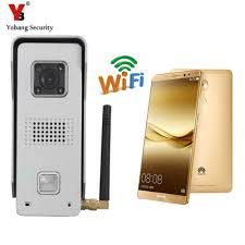 Ring Wi Fi Enabled Video Doorbell by Online Get Cheap Video Doorbell Wifi Aliexpress Com Alibaba Group