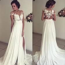 boho wedding dress cheap cute dresses for a wedding svesty com