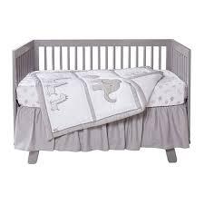 trend lab safari chevron 3 pc crib bedding set jcpenney