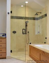 Bath Shower Door Seal by Bath Remodel With An Amazing Glass Shower Enclosure In Mill Valley