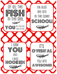 free valetines printable for classmates attach to a bag of