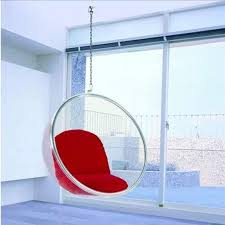 space chair bubble chair indoor swing chair space sofa transparent