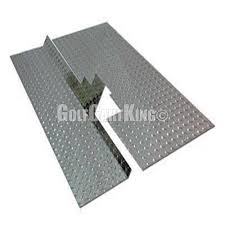 Club Car Ds Roof by Club Car Ds Golf Cart Diamond Plate Floor 82 Up Ebay