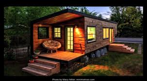 tiny house movement gaining traction in the united states