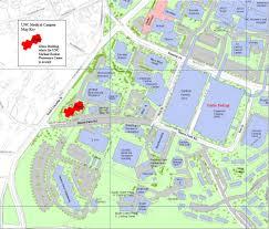 Columbia Campus Map Directions U2014 Proteomics