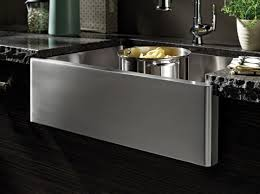 High Style Porcher Farm Sinks Bring Practical Smarts To Any - Gourmet kitchen sinks