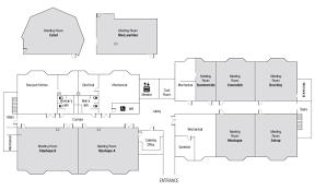 floor plans charlottetown inn u0026 conference centre pei