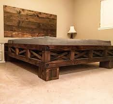 stunning farmhouse bed frame and farmhouse bed pottery barn