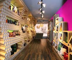 store decoration mititique boutique shoes store modern decoration