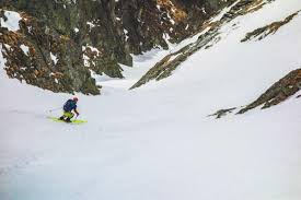 the toughest ski mountaineering traverse of high tatra the blackmail