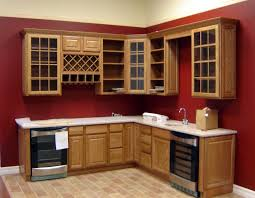 kitchen woodwork design mosaic pattern backsplash kitchen cupboard door magnets design ideas