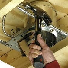 Installing Recessed Ceiling Lights Installing Lights In Ceiling Installing Recessed Lights Without