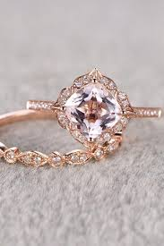 etsy rings wedding images 36 morganite engagement rings we are obsessed with page 2 of 7 jpg