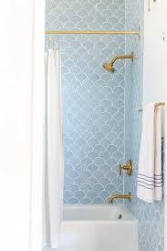 gold bathroom ideas 38 beautiful fish scale tile bathroom ideas fish scale tile