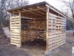 goods home design diy diy pallet shed project home design garden u0026 architecture blog