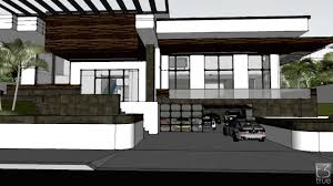 modern contemporary modern contemporary house with epic garage youtube