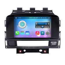 opel astra 2012 car dvd player for opel navigation system