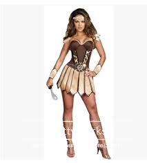 Spartan Halloween Costumes Aliexpress Image