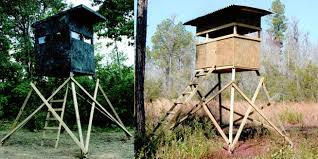 Deer Blind Elevator Brackets Welcome To Southern Outdoor Technologies