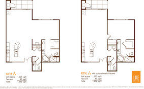 las vegas real estate las vegas news online las vegas homes luxe lofts las vegas lofts floor plan one a