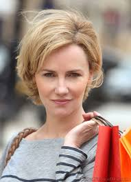 ideas about pictures of short hairstyles for the mature woman