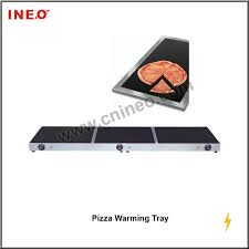 electric pizza warmer plate for restaurant hotel and buffet