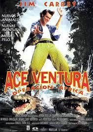 Ace Ventura: Operacion Africa