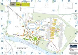 the equerry bolesworth international horse show site plan