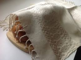 shabbat challah cover brocade handwoven challah cover fair trade judaica ftj