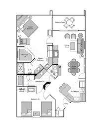 sheraton vistana resort floor plans u2013 meze blog