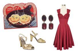 valentines dress s day 5 dress looks trashy