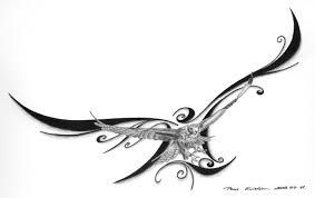 falcon tattoo design more information