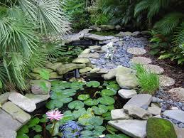 Simple Rock Garden Outdoor Rock Gardens Ideas Small And Simple Rock Garden Ideas