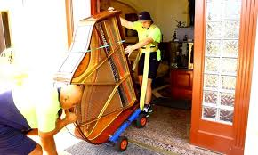 Hiring Movers Hiring Piano Movers Vs Moving A Piano Yourself Tips Cost