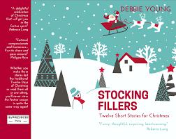 stocking fillers shortlisted for book cover design award u2013 debbie