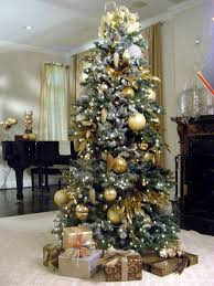 25 unique gold christmas tree ideas on pinterest gold christmas