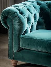 Red Chesterfield Sofa For Sale by Best 25 Velvet Chesterfield Sofa Ideas On Pinterest