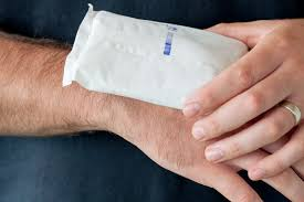 Home Remedies For Small Burns - home remedy for an ice pack burn on the skin healthfully