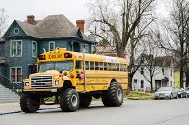 monster truck show springfield mo monster bus breakfast in america