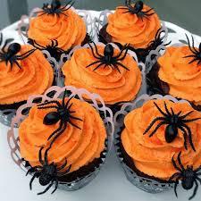 Halloween Cake Decorations Best 25 Halloween Cupcakes Decoration Ideas On Pinterest