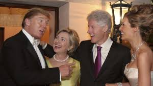 Donald Trump Home by President Trump President Clinton Why Gold Could Be Up In Both