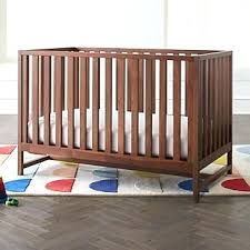 Walmart Convertible Cribs Walnut Crib Convertible Baby Cribs Walmart Storage Mini The Land