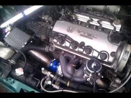 honda civic 1 8 vtec problems honda civic d16 turbo engine problems after 37miles at 6psi