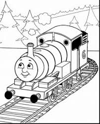 coloring pages cute percy coloring pages thomas friends