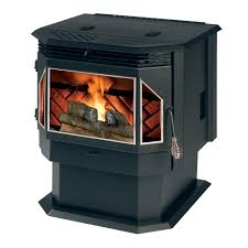 vogelzang ponderosa 3 000 sq ft wood burning stove with blower