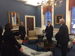 White House Furniture Vice President Pence On Twitter