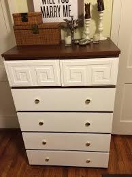malm dresser hack malm 4 drawer dresser hack home design ideas