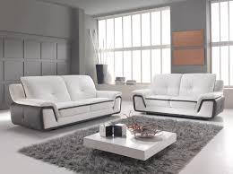 canape italien contemporain meubles design italien montreal destiné canape cuir et magasin de