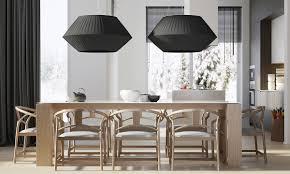 Oversized Pendant Lighting Oversized Pendant Ls Interior Design Ideas