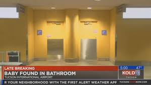 Bathroom Changing Table Newborn Found Abandoned On Changing Table In Airport Restroom